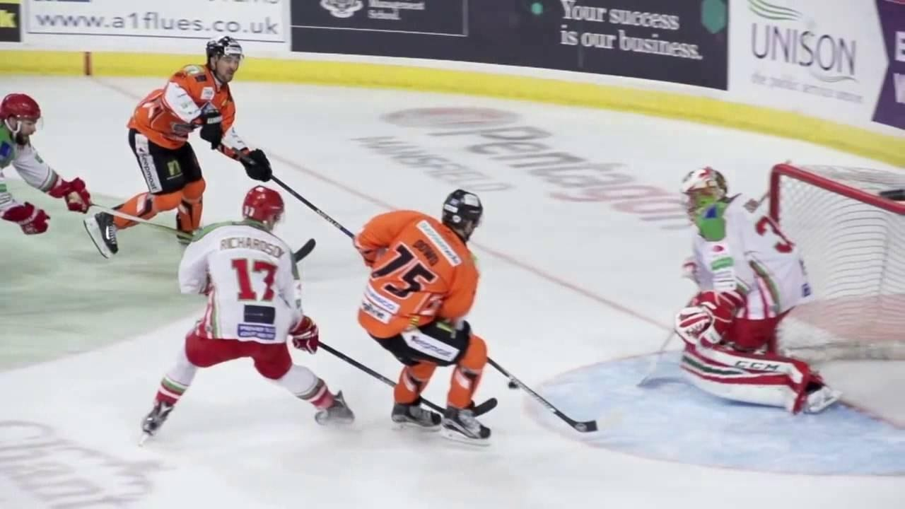 Ice Hockey | 4 Betting Tips You Cannot Miss Out On